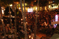Nfl-on-location-nfl-pro-bowl-2014-all-star-pro-bowl-block-party-view-from-above-at-night