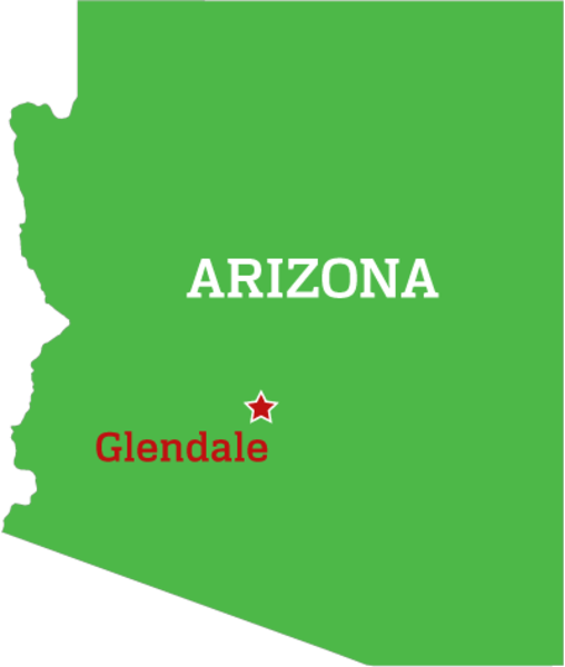 arizona cardinals location
