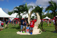 Nfl-on-location-pro-bowl-hawaii_tailgate-party-inside-sand-sculpture