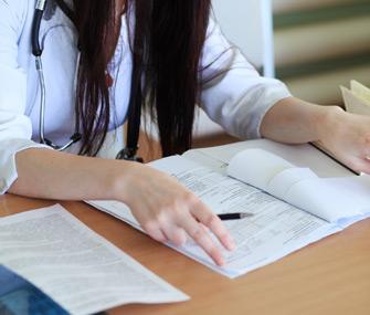 Vet Student