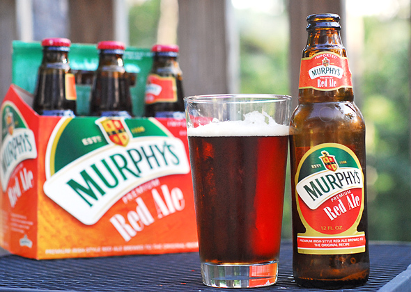 Murphy Irish Red
