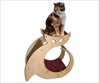 Cattino Cat Scratcher