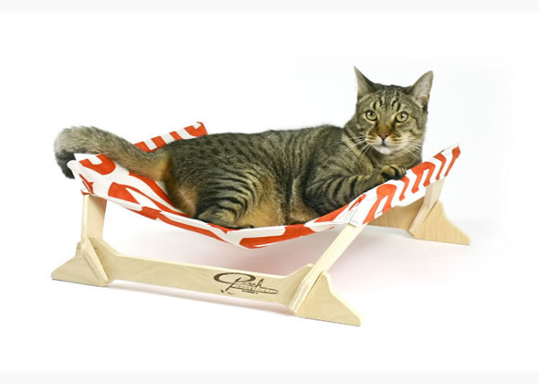 cat lounger