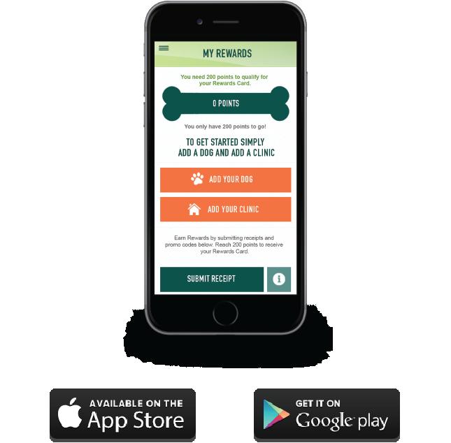 Rimadyl iPhone app