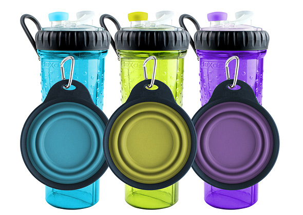 Dexas H-DuO Collapsible Companion Cup