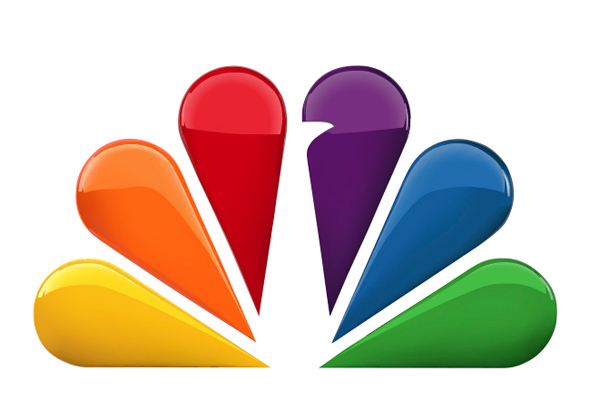 NBC Peacock Logo