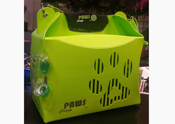 Wacky Paws Pet Carrier
