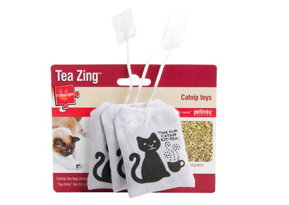 Tea Zing Catnip
