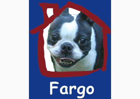 Mayor Fargo of Eastsound, Washington
