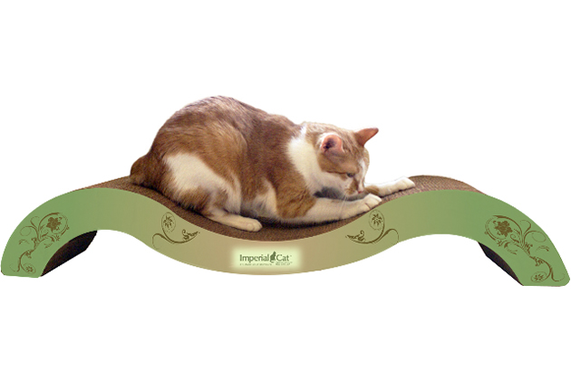 Imperial Cat Cat Scratcher