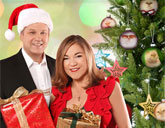 Loretta Sanchez Christmas Card