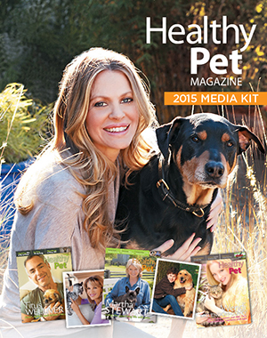 Media Kit Healthy Pet