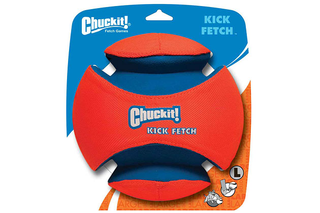 Chuckit! Kick Fetch Toy