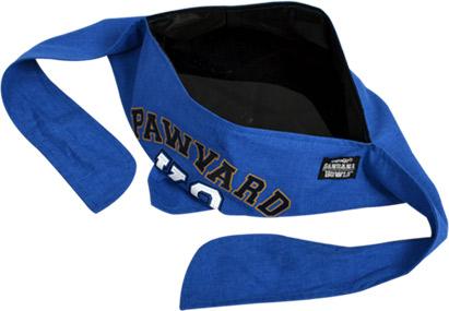 Bandana Bowl Blue
