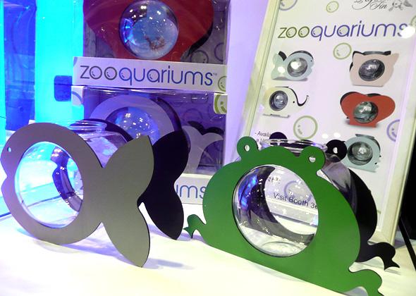 Zooquariums