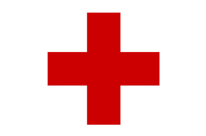 Red Cross Symbol