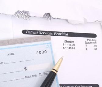 Veterinary Invoice