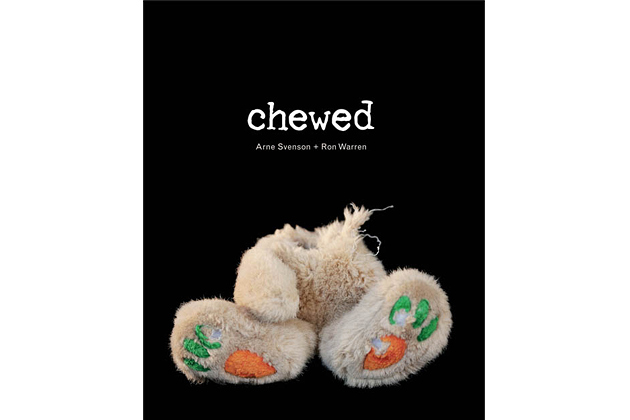 Cover of the book Chewed