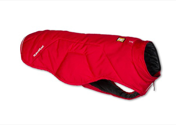 Ruffwear's Quinzee Insulated Jacket