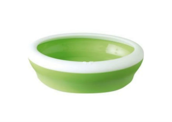 Petego United Pets Vicci Cat Litter Bowl