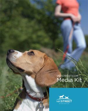Vetstreet Media Kit Image