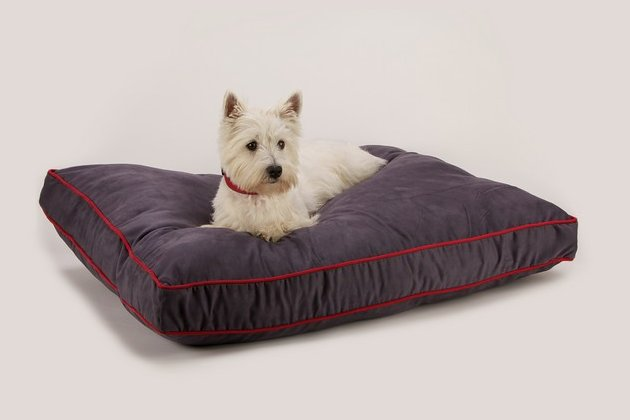 Dog Gone Smart Nanosuede Rectangle Beds