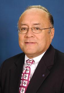 Dr. Jorge Guerrero