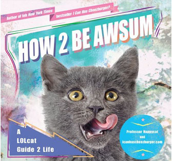 LOLcats Book
