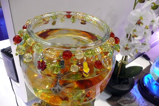 Fish Bowl Fun Accessories
