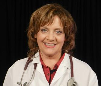 Dr. Narda Robinson