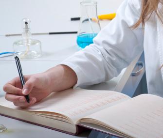 Studying for med school