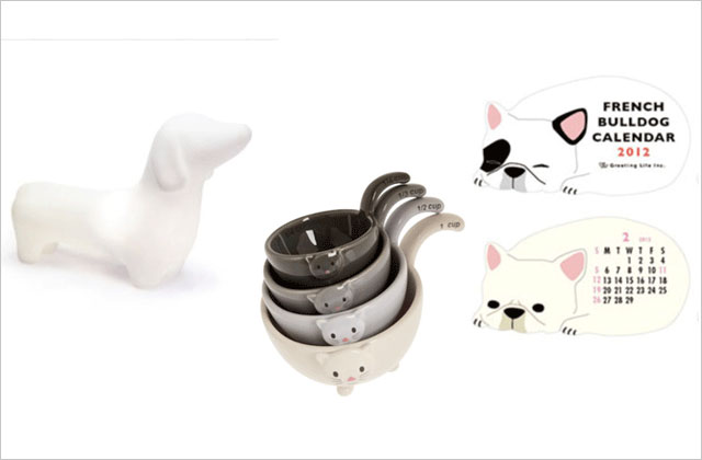 Guest Blogger, Erin Loechner of Design for Mankind, Selects Stylish Gifts for Pet Lovers