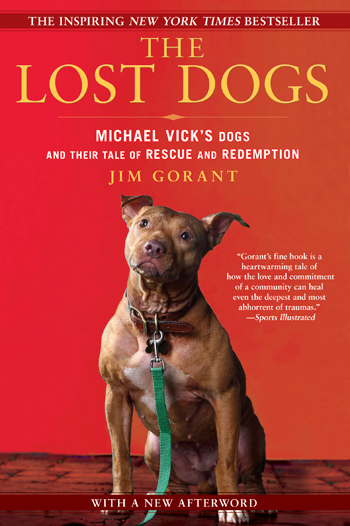 micheal vicks dogs book