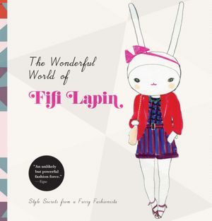 The Wonderful Life of Fifi Lapin