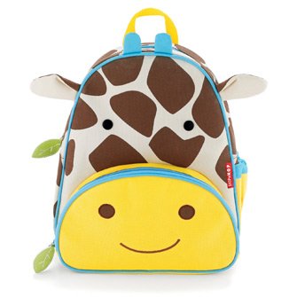 Skip Hop Giraffe Backpack