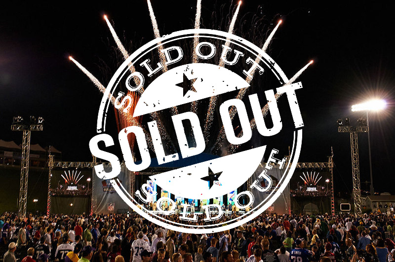Pro-football-hall-of-fame-announcement-sold-out