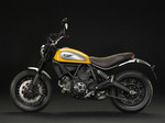 "Ducati Scrambler ""Most Beautiful Bike"""