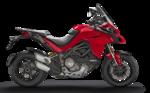 New Ducati 2018 Model Range Revealed