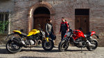 Ducati Roadshow 2018 comes to Pro Twins