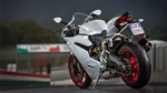 Akrvpovic Under Belly Exhaust System for £800 with a new Panigale 959