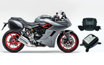 Supersport Ultimate Touring Pack Offer