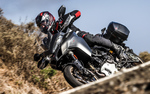 Multistrada Touring Pack Offer