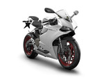 New 899 Panigale unveiled