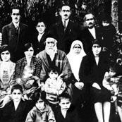 دنیای زنان در عصر قاجار | خانواده القانيان