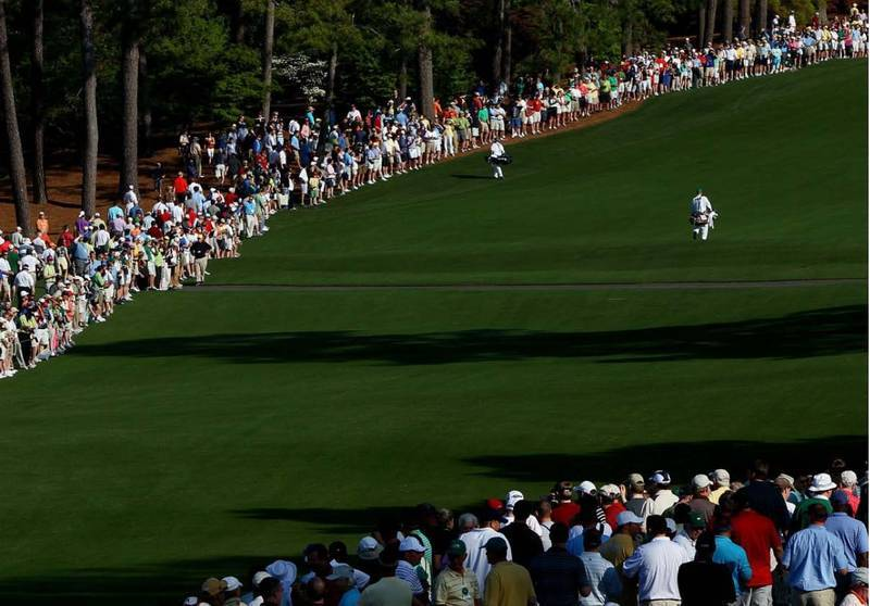 The-Masters_Course-Augusta-National-Golf-Course-Picture-QuintEvents_Fans-Lining-Golf-Course