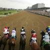 Kentucky-derby-2013-packages-derby-experiences-race-shot-starting-gates-jockey-view