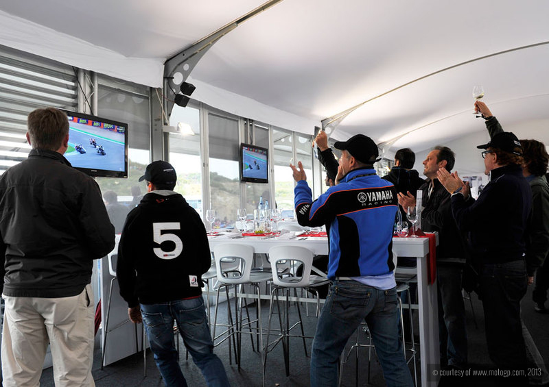 MotoGP-VIP-Village-World-Wide-Live-Race-TV-Coverage