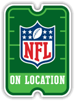 NFL On Location