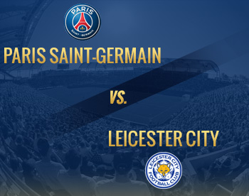 Icc 2016 paris saint germain vs leicester city - Leicester city ticket office contact number ...
