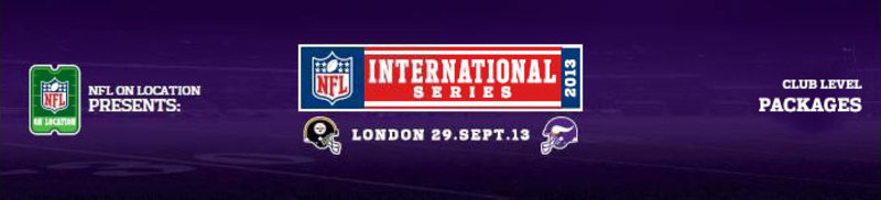 QuintEvents-NFL-On-Location-2013-NFL-International-Series-Game-7-Club-Level-Packages